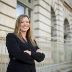 Leading Lady: Allison Stronza Aug/Sept 2016