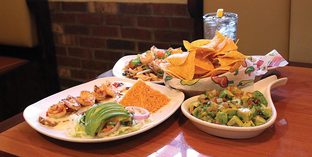 Lola's Mexican Cuisine & Cantina