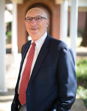Leader of the Month: Roger Jones, EdD June/July 2016