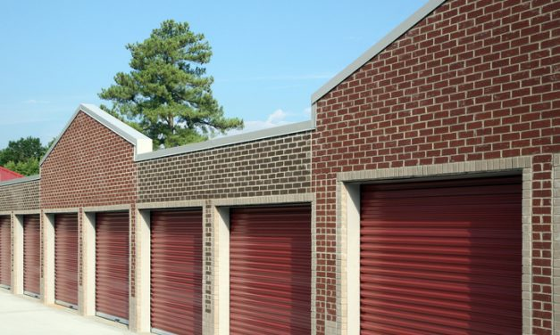Storing Up Wealth: Self-Storage Packs High Value