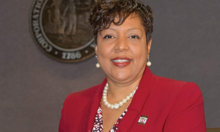 Leading Lady: Treney L. Tweedy Oct/Nov 2016
