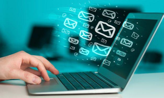 Mailbox or Inbox?
