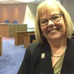 Leader of the Month: Bonnie Svrcek Aug/Sept 2016