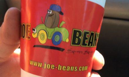 How an entrepreneur brought Joe Beans to The Burg