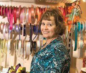 Leading Lady: Patsy Cunningham Dec/Jan 2015-2016
