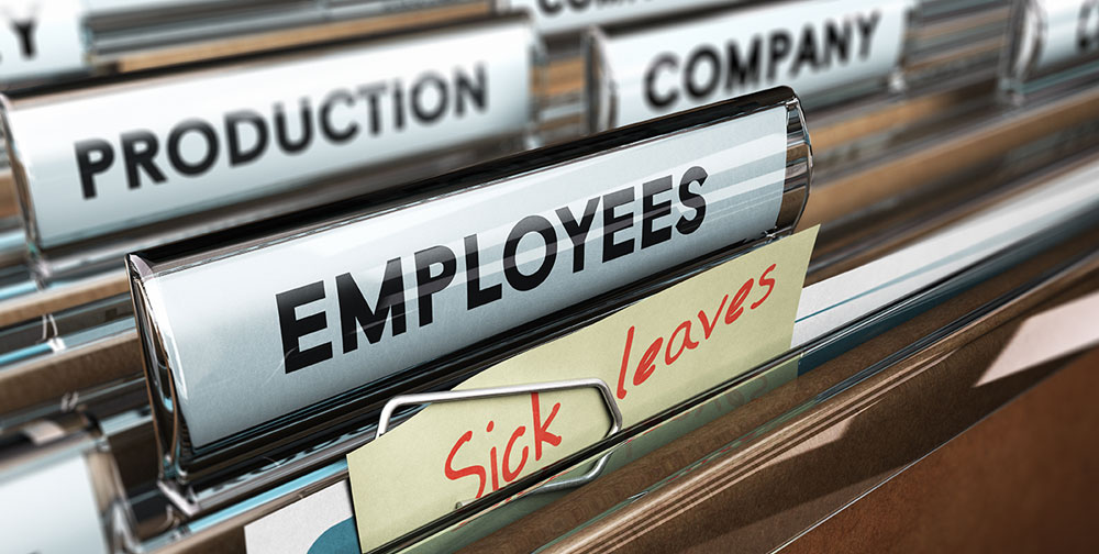 Paid Sick Leave Rules