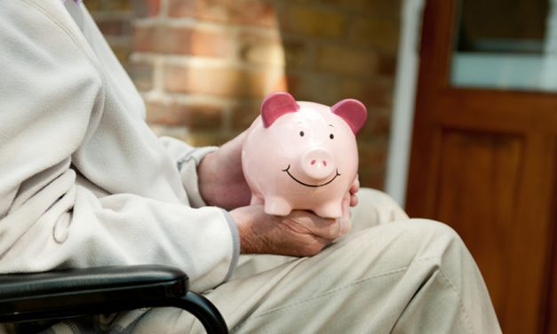 The Cost of  Eldercare