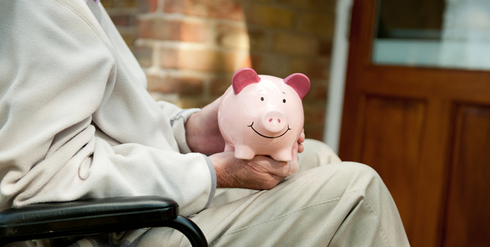 The Cost of  Eldercare