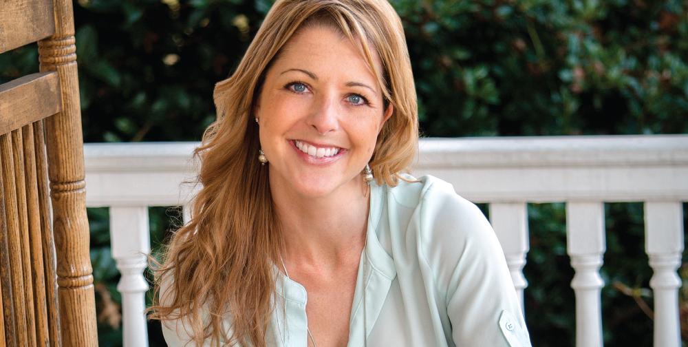 Leading Lady: Sara Elizabeth Timmins Feb/March 2017