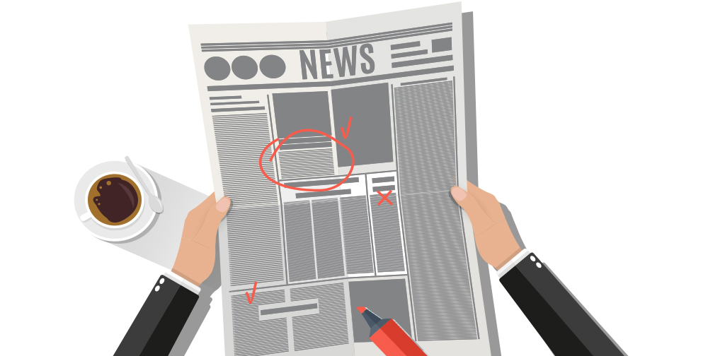 How a Real Estate Appraiser  Reads the News