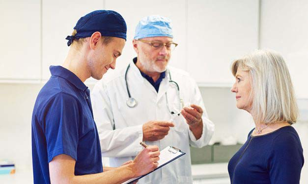 PAs and the Changing Landscape of Healthcare