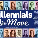 Lynchburg Business Millennials on the Move 2017