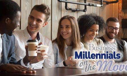 Lynchburg Business Millennials on the Move 2018