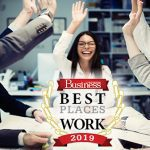 Best Places to Work
