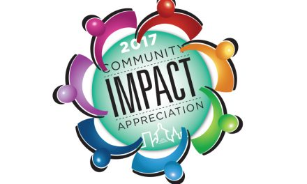 2017 IMPACT COMMUNITY APPRECIATION