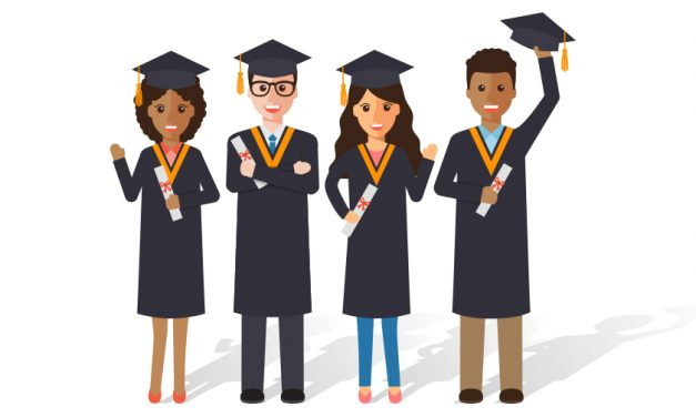 Your Staffing Solution =  New Business + Recent Graduate