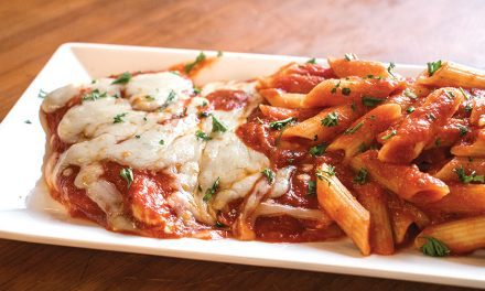 La Villa Italian Restaurant