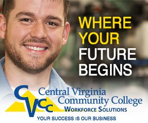 Central Virginia Community College 300×250