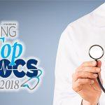 2018 Lynchburg Top Docs Peer to Peer Survey