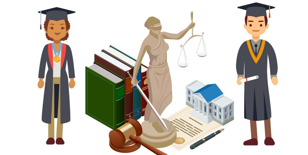 New Honors Program at Liberty University School of Law