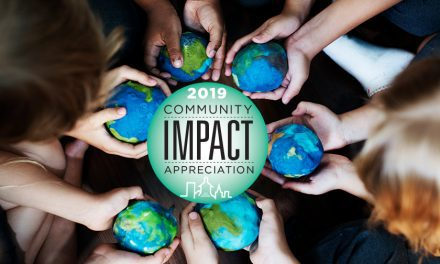 The 2019 Community Impact Appreciation