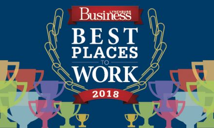 BEST PLACES TO WORK 2018 WINNERS