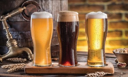 POURING IT ON: CENTRAL VIRGINIA'S BEER BUSINESS BOOMS