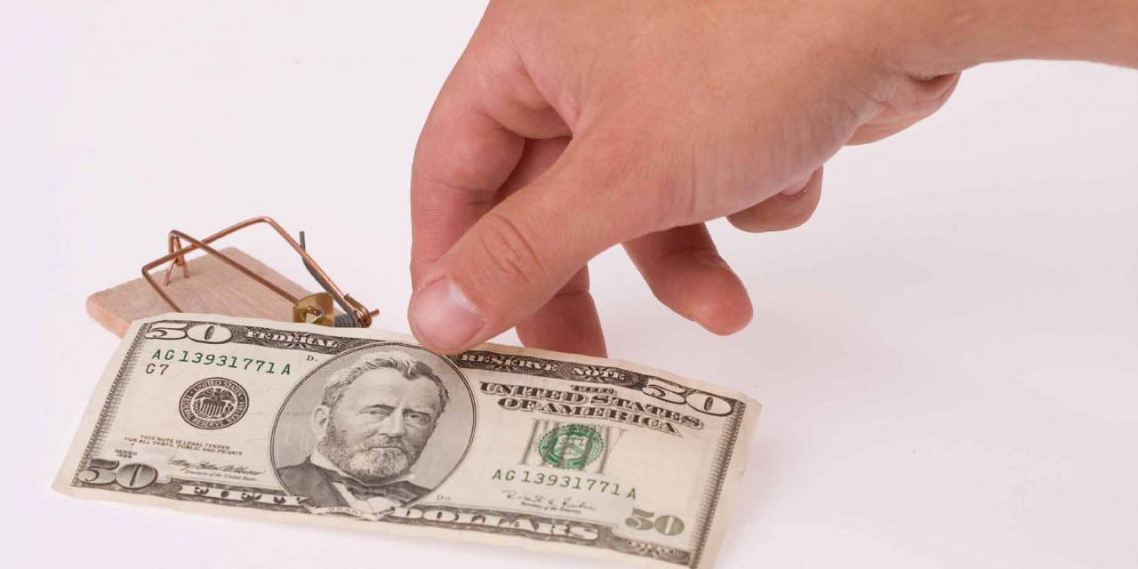 QUIT COSTING YOURSELF MONEY: RECOGNIZING OUR INVESTMENT BIASES