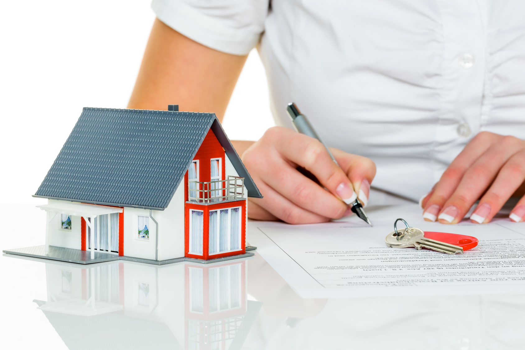 Real Estate Selling With A Few Solid Tips
