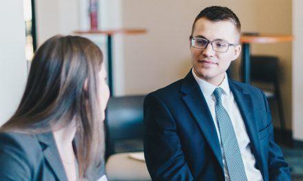 Seeking Professional  Connections & Development?