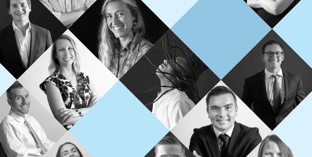 Lynchburg Business Millennials on the Move – Class of 2018