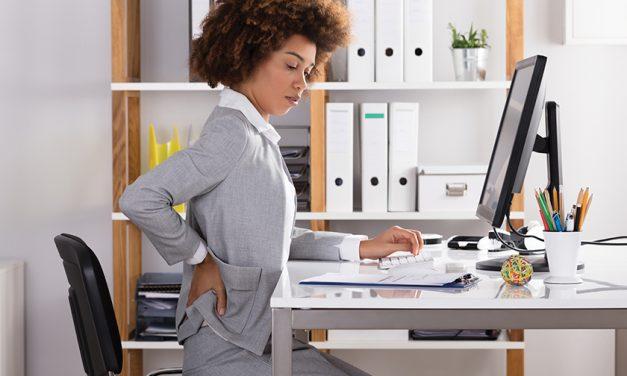 Preventing Poor Posture