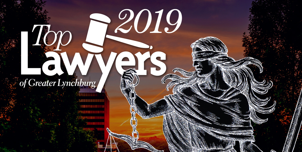 TOP LAWYERS 2018-19