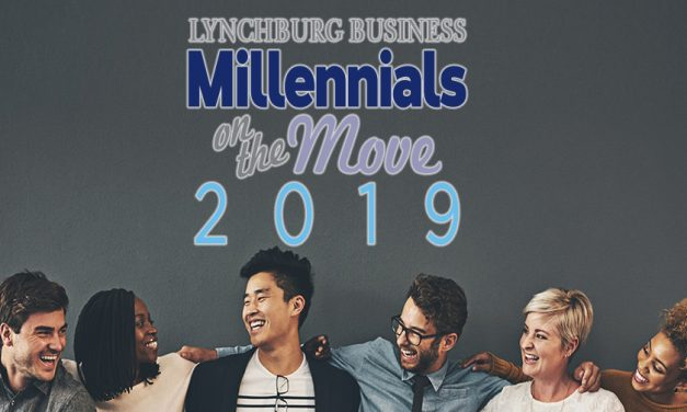 Lynchburg Business Millennials on the Move