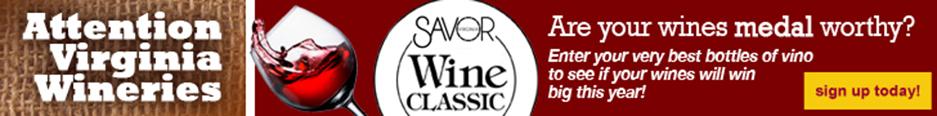 SAVOR WINE CLASSIC