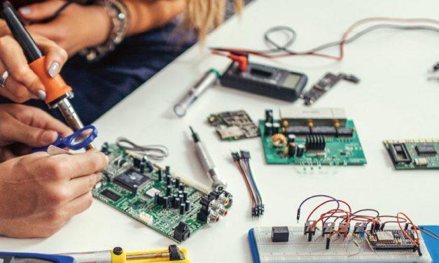 Cultivating  High-Tech Talent