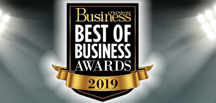 2019 Lynchburg Best of Business Awards Winners