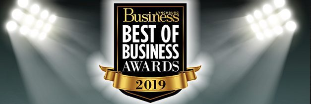 2019 Lynchburg Best of Business Awards Winners