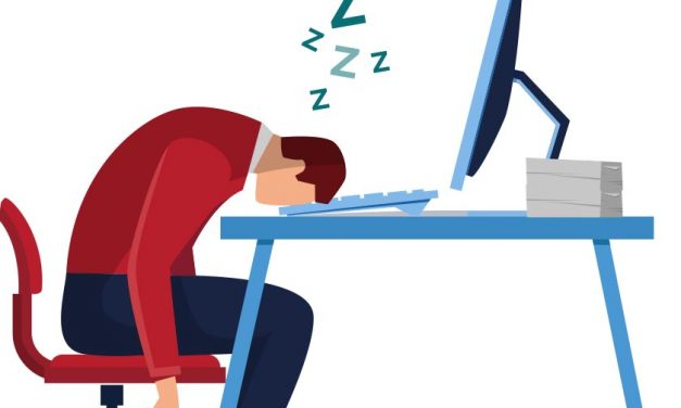 Climbing Out of Sleep Debt