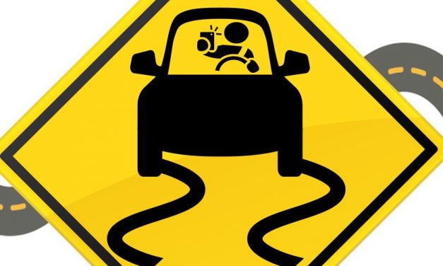 Are Employers  Liable  for Employees' Distracted Driving ?