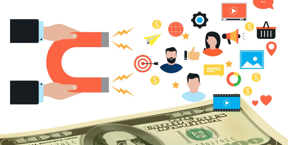 How to become a better marketer  for Under $100