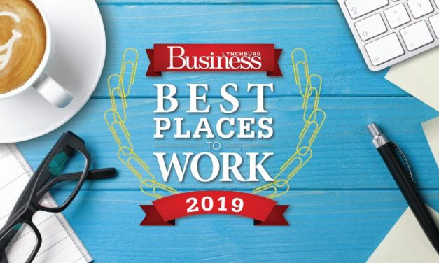 BEST PLACES TO WORK 2019 WINNERS