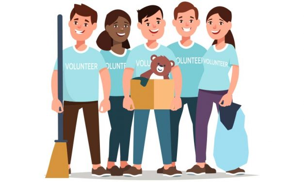 THE MEASURABLE  BENEFITS OF AN  EMPLOYEE VOLUNTEER PROGRAM