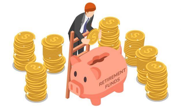 Not Your Grandparents' Retirement