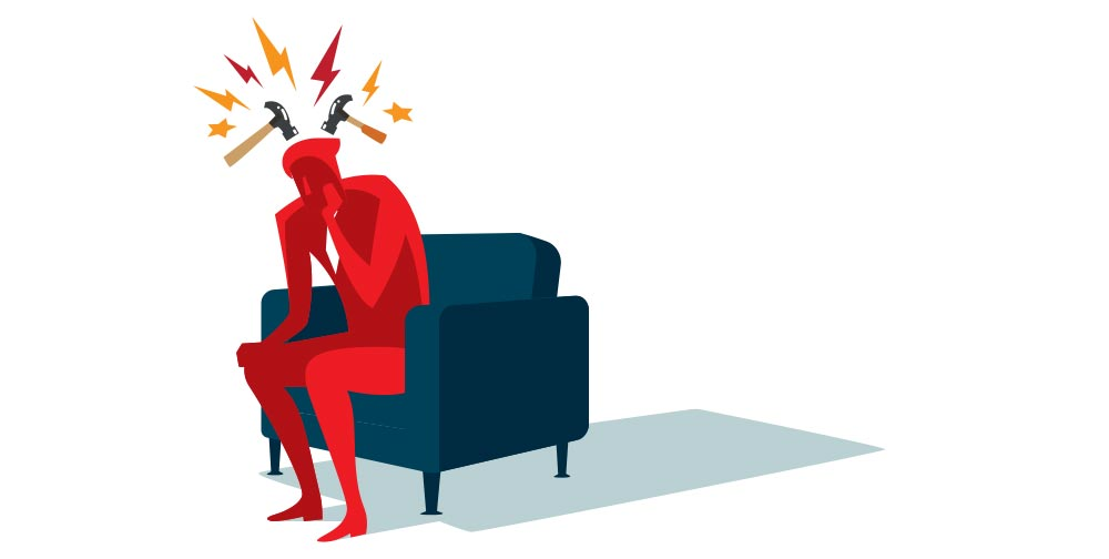 Are Headaches Holding You Hostage?