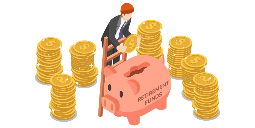Not Your Grandparents' Retirement