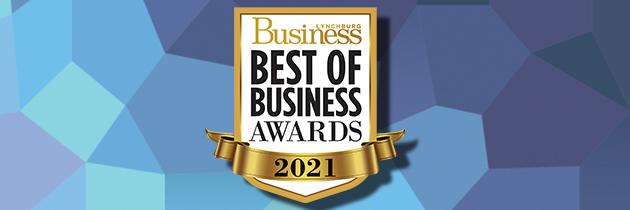 Lynchburg Best Of Business Awards