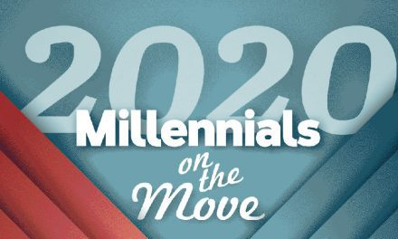 Lynchburg Business Millennials on the Move 2020