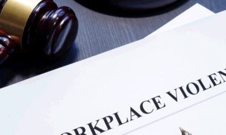 Workplace Violence: Recognizing the Warning Signs