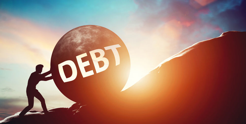 Why Focus on Debt First?